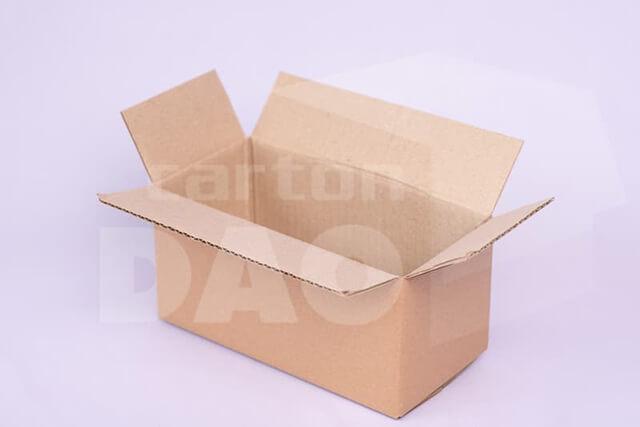 hộp carton 20x20x10