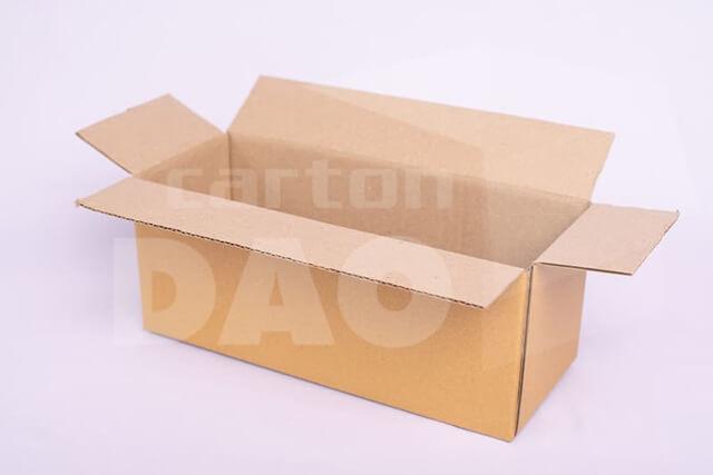 Thùng carton 25x10x10